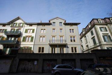 Neuchâtel, Louis Favre 4