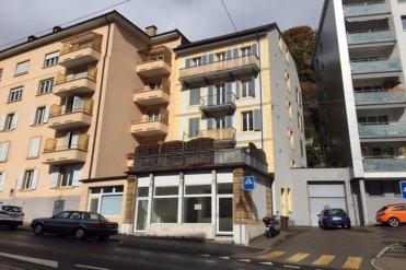 Neuchâtel, Roc 1