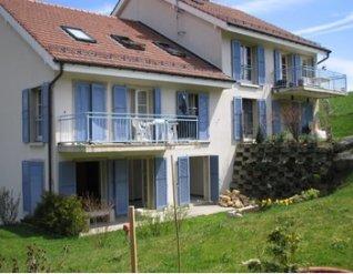 Rochefort, Route de Bourgogne 11