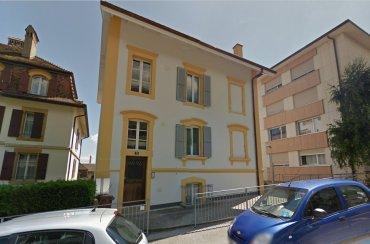 Neuchâtel, A.-Bachelin 11
