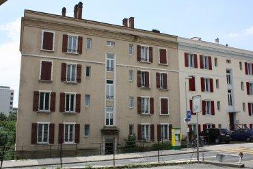Neuchâtel, Rue des Parcs 153